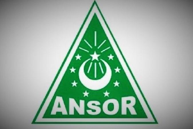 Logo GP Ansor/Foto: IST