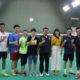 Menpora bersama para Oliympian/Foto Andika/NUSANTARAnews