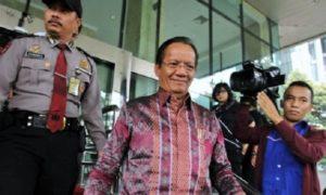 Gubernur Sulteng Longky Djanggola/Foto: Dok. Tempo.co