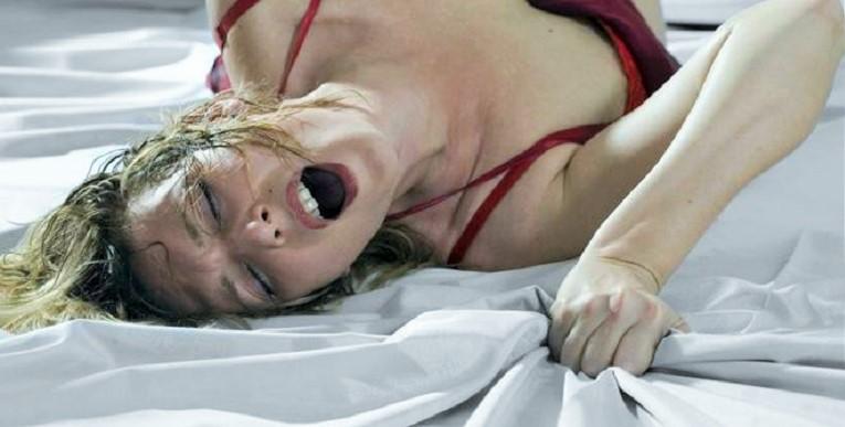 ILustrasi Wanita Mencapai Orgasme/Foto: Dok. conceiveeasy.com