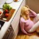 Alasan Diet dilarang saat hamil. Foto Ilustrasi/IST