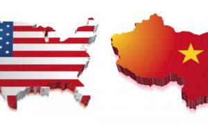 Amerika vs China. Foto Ilustrasi/IST