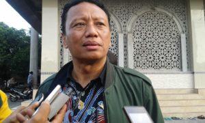 Anggota DPR Syaiful Bahri Anshori. Foto ISt