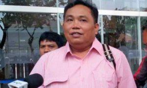 Ketua Umum Federasi Serikat Pekerja (FSP) BUMN Bersatu Arief Poyuono/Foto: Dok. Headline 7