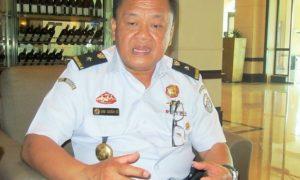 Deputi Informasi Hukum & Kerjasama Bakamla, Eko Susilo Hadi/Foto: Dok. majalahborneo.blogspot.com