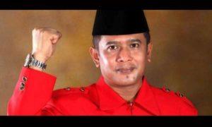 Bupati Nganjuk Jawa Timur, Taufiqurahman. Foto via bangsa
