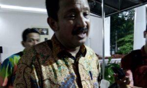 Bupati Ponorogo, Ipong Muchlissoni. Foto Muh Nurcholis/Nusantaranews