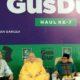 Rizal Ramli jadi Pembicara di Haul Gus Dur ke -7 di DPP PKB/Foto: Dok. PKB News (@pkb_news)