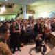 #BandungIntoleran Ormas PAS bubarkan KKR di Sabuga, dikasih10 menit untuk doa bakar lilin/Foto Istimewa