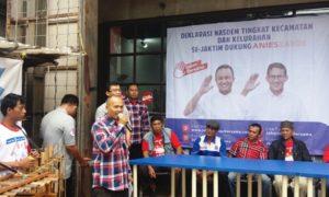 Deklarasi Nasdem Dukung Anies-Sandi. Foto via okezone
