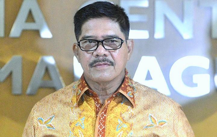 Ketua Mahkamah Agung (MA) Hatta Ali/Foto: Dok. Media Indonesia