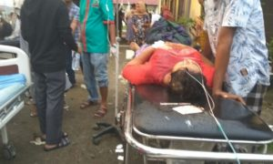 Penanggulangan Korban Gempa Aceh, Rabu (7/12)/Foto Istimewa