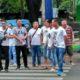 WNA di Indonesia/Foto Istimewa