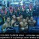 Tim WFQR Lantamal IV Amankan Kawanan Perompak di Selat Malaka/Foto Istimewa