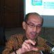 Pengamat ekonomi asal Universitas Indonesia Faisal Basri. (Foto Andika/Nusantaranews.co)
