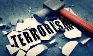 Ilustrasi Deradikalisasi dalam menumpas terorisme. Foto Ilustrasi via okezone