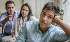 Pubertas Remaja/Foto Ilustrasi/Istimewa/Nusantaranews
