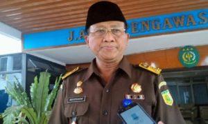Jaksa Agung Muda Pengawasan Widyo Pramono/Foto: Dok. Radar Surabaya