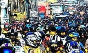 Kelas Menegah Indonesia Tahun 2020/Ilustrasi via selasar.com