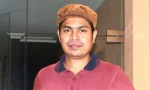 Ketua Progres 98, Faizal Assegaf. Foto Dok. Pribadi