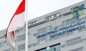 Kantor Kementerian Perdagangan RI/Foto: Dok. Setkab.go.id