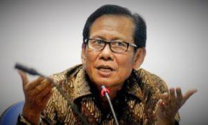 Mantan Anggota Dewan Perwakilan Rakyat (DPR) RI Mohammad Jafar Hafsah/Foto: Dok. Humas KP2KKN Jateng