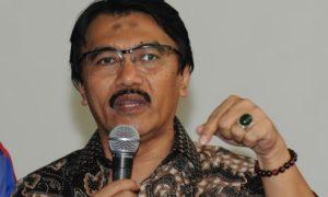 Mantan Menteri Pemuda dan Olahraga (Menpora) Adhyaksa Dault. Foto via liputan6