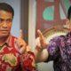 Mentan Amran Sulaiman dan Wakil Ketua Komisi IV DPR RI Daniel Johan/Ilustrasi Foto: NUSANTARAnews