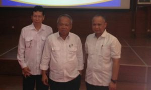 Menteri PUPR Basuki Hadimuljono. Foto Andika/Nusantaranews