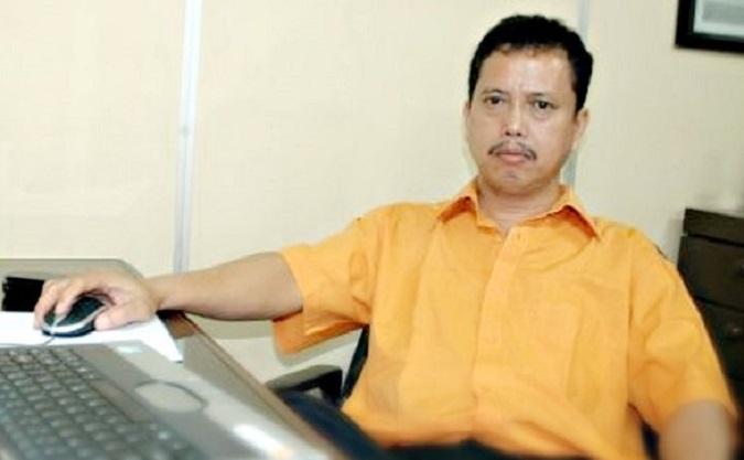 Ketua Presidium Ind Police Watch (IPW), Neta S Pane/Foto: Dok. Istimewa