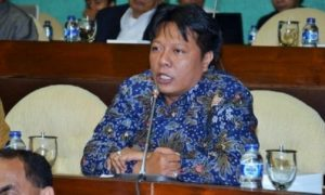 Anggota DPR RI Fraksi Gerindra, Muhammad Nizar Zahro/Foto : Dok Lintas Parlemen