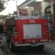 Peralatan untuk memadamkan Kebakaran. Foto Dok. Pribadi