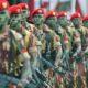 Prajurit Grup 1 Kopassus Sudah Melakukan Operasi di Seluruh Indonesia/Foto: Dok. Militer.or.id
