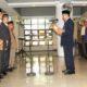 Rektor melantik dan mengambil sumpah Wakil Rektor baru. Foto Dok. Pribadi/Nusantaranews