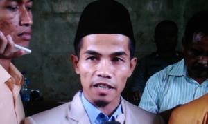 Sekretaris PP Pemuda Muhammadiyah, Pedri Kasman. Foto via redaksi kota
