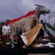 Upacara Kebo Ketan Di Desa Sekar Putih, Widodaren, Ngawi/Foto dim05/prspen081