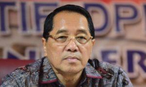 Wakil Ketua Badan Legislasi (Baleg) DPR RI, Firman Soebagyo. Foto Ist