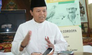Wakil Ketua MPR RI, Hidayat Nur Wahid. Foto Dok. Humas MPR