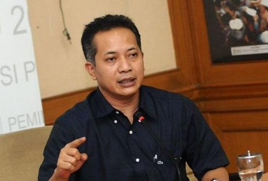 Wakil Ketua Umum Partai Gerindra Ferry Juliantono. Foto via liputan6