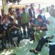 Kunjungan Menteri Sosial, Khofifah Indar Parawansa bersama tim Dompet Dhuafa dalam meninjau lokasi kebencanaan Banjir Bandang di Bima dan Program-program Recovery Dompet Dhuafa/Foto: Dok. Dompet huafa