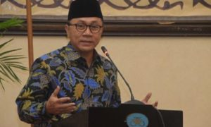 Ketua MPR RI Zulkifli Hasan/Foto: Dok. Pribadi (Istimewa)