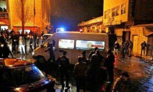 Indonesia Kecam Serangan Teror di Karak, Yordania/Foto: Dok. REUTERS/Muhammad Hamed