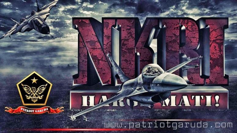 Ilustrasi NKRI Harga Mati/Ilustrasi via patriotgaruda.com