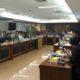 Rapat Kerja Komite I DPD RI bersama Kementerian ATR/BPN/Foto: Dokumentasi Humas DPD