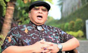 Mantan Menteri Negara Riset dan Teknologi Republik Indonesia ke-7, Prof. Muhammad AS. Hikam/Foto: Istimewa (YouTube)