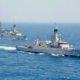 12 Kapal Perang TNI AL Cari 4 Personelnya di Perairan Filipina/Foto ilustrasi: Istimewa
