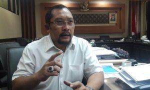anggota Komisi C DPRD Jatim Sahat Tua Simanjuntak/Foto Three