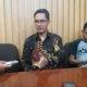 Juru Bicara (Jubir) KPK, Febri Diansyah/Foto Fadilah/NUSANTARAnews