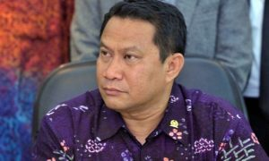 Ketua Komisi V DPR RI, Farry Djemi Francis/Foto: Net/Istimewa