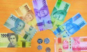 Bank Indonesia Keluarkan Uang Baru/Foto: Dok. VIVA.co.id/Nadlir